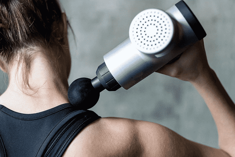 how to do chest percussion therapy
